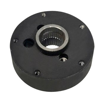 Steering Wheel Hub Installation Kit - 1.108.0037