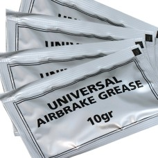 Box of 100 - 10g Grease Sachet, Suitable For Brake / High Temperature Use