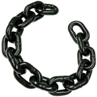 G80 Towing Safety Chain, 14 Links, 19mm x 795mm (2 Chains Per Kit)