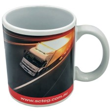 SCTEG Coffee Mug