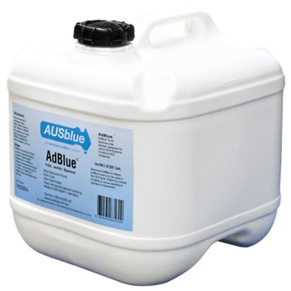 Adblue Diesel Exhaust Fluid 15 Litre