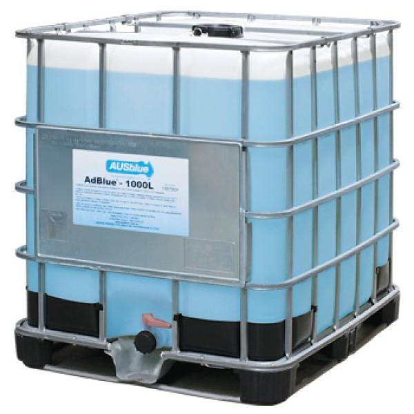 adblue diesel exhaust fluid 1000 litre. Black Bedroom Furniture Sets. Home Design Ideas