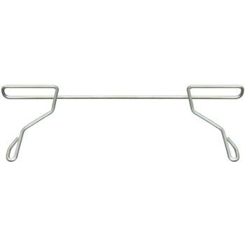 "18"" Anti-Sail Bracket - Zinc Plated"