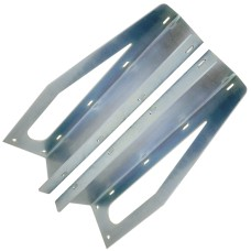 Mudguard Mounting Plate - Left & Right