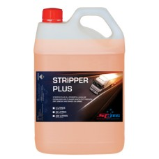 Stripper Plus Degreaser - 5 Litre