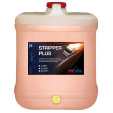Stripper Plus Degreaser - 20 Litre