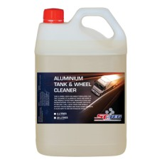 Aluminium Tank & Wheel Cleaner - 5 Litre