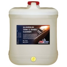 Aluminium Tank & Wheel Cleaner - 20 Litre