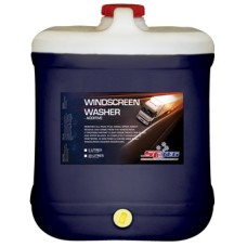 Windscreen Washer Additive - 20 Litre