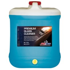 Premium Glass Cleaner - 20 Litre