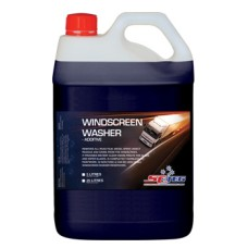 Windscreen Washer Additive - 5 Litre