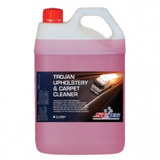 Trojan Upholstery & Carpet Cleaner - 5 Litre