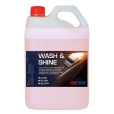 Truck Wash & Shine - 5 Litre