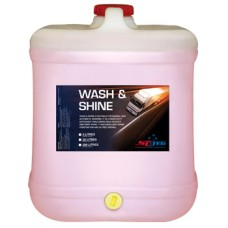 Truck Wash & Shine - 20 Litre
