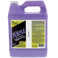 California Custom Purple Metal Polish - 3.8 Litre