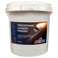 Concentraed Laundry Powder - 10kg