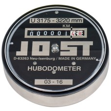 Hubodometer Mechanical - 10 x 20/11R x 22.5 JOST