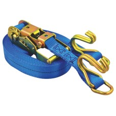 Load Binder / Restraint Ratchet & 35mm x 6m Strap