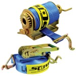 Load Binder - Winches / Tie Downs / Slides