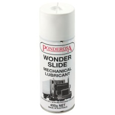 Wonder Slide Mechanical Lubricant Spray - 400g