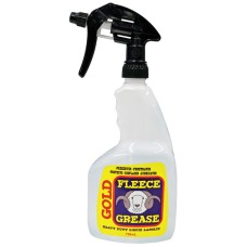 Fleece Grease - 750ml