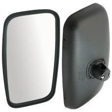 415mm Flat Glass Mirror Head