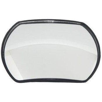 "5"" Rectangular Wedge Blind Spot Adhesive Mirror"