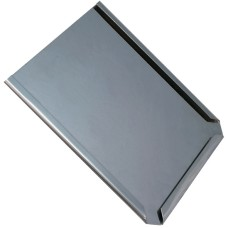 Dangerous Goods Sign Holder 250 x 250mm - Galvanised