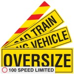 Transport Signs & Safety Gear
