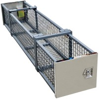 Timber Chock Carrier / Storage Box