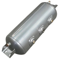 Knorr-Bremse Air Tank 24 Litre / 1440 Cubic Inch - Standard