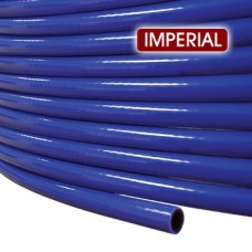 "Nylon Air Brake 3/8"" Tubing Imperial  - Blue 250m Roll"