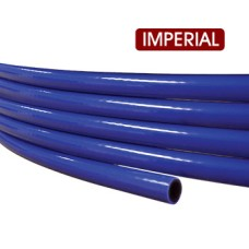 Nylon Air Brake Tubing Imperial  - Blue 25m Roll