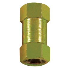 Tube Connector - Straight