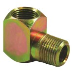 Air Fittings - Brass