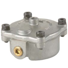 "DV-2 Automatic Reservoir Drain Valve - 1/4"" Male"