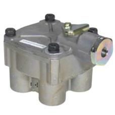 R-14 Relay Valve - Vertical Delivery Ports