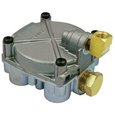 Relay Valve With Four Delivery Ports