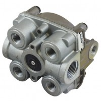 Relay Valve 4 Port - Wabco