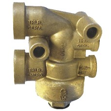 Tractor Protection Valve - 7700