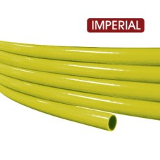 Nylon Air Brake Tubing Imperial  - Yellow 25m Roll