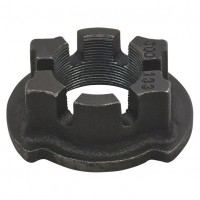 Axle Nut - BPW New Gen
