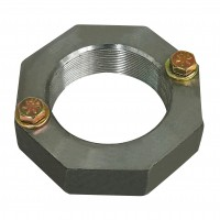 Axle Locking Nut - Suit York (Stemco)