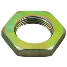 Axle Nut - Rockwell Front Outer