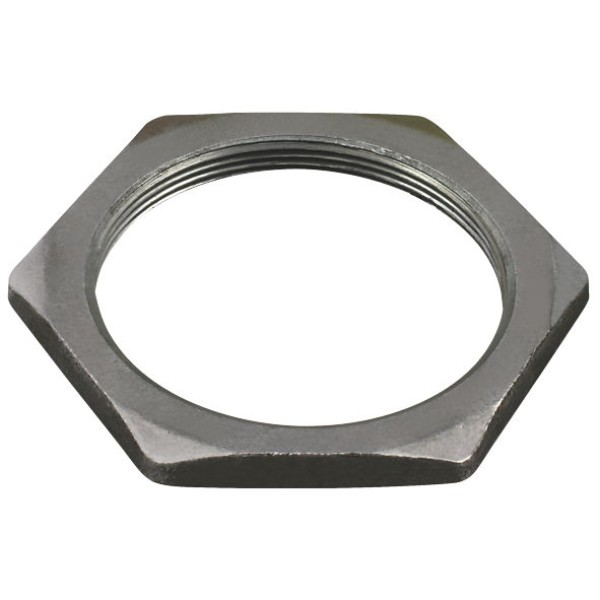 Spindle Outer Nut: Rear Outer-615-127 – Autocars