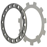 Axle Lock/Spacer Washers
