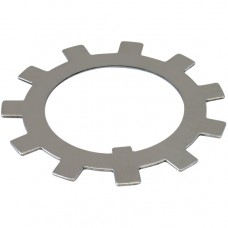 Axle Star Lock Washer - J SAF