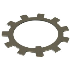 Axle Star Lock Washer - Standard Forge