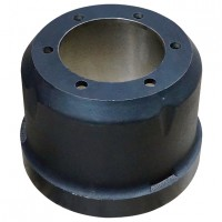 Brake Drum, 255mm PCD / 300mm x 215mm - 255 x 6 Stud NRXZ9