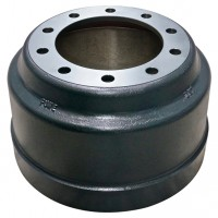 Brake Drum, 285 x 10 Stud SAF KEDI - K131161302